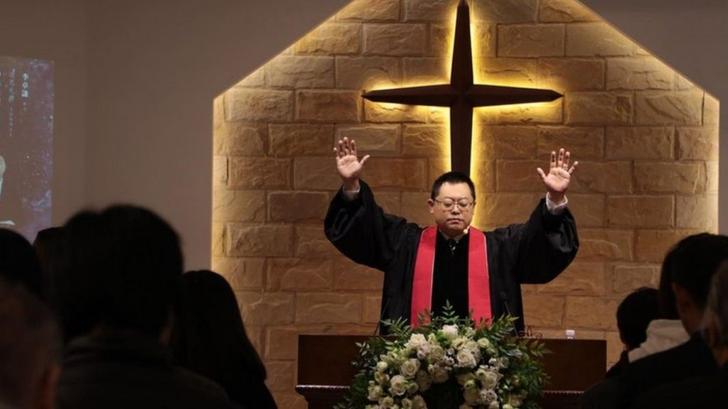 Chinesemusic For Your Church Services