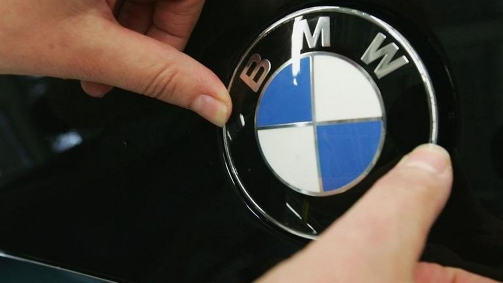 bbc.co.uk - BMW, Daimler and Volkswagen face EU emissions probe