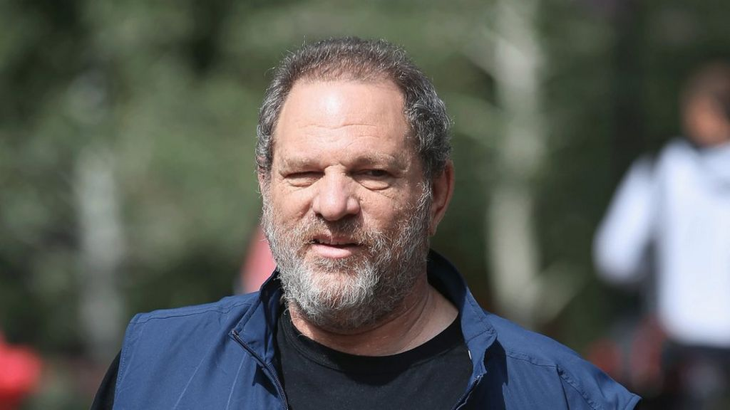 Harvey Weinstein scandal: What next for Hollywood?