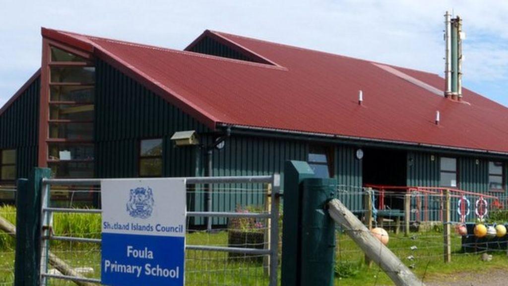Teacher sought for single-pupil school on Foula
