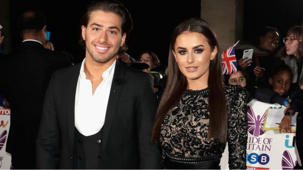 Kem and Amber: Love Island winners split after four months together