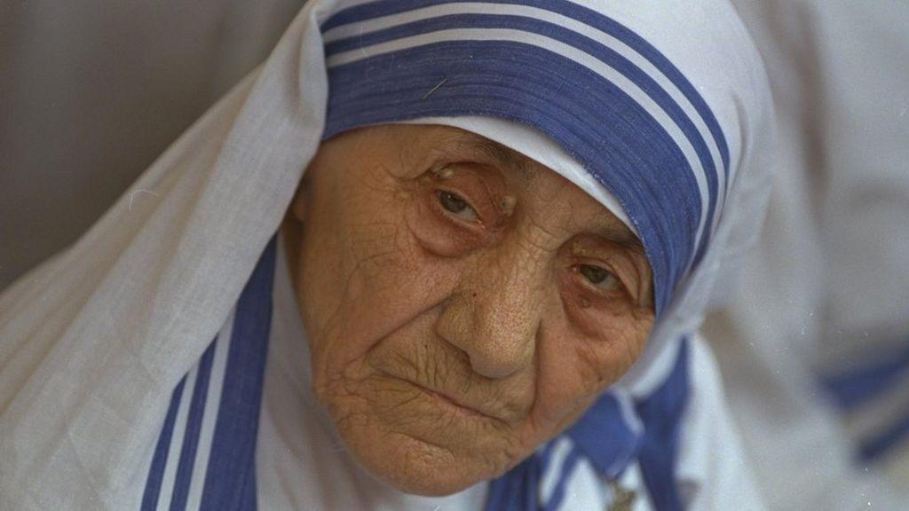 profile living saint mother teresa news