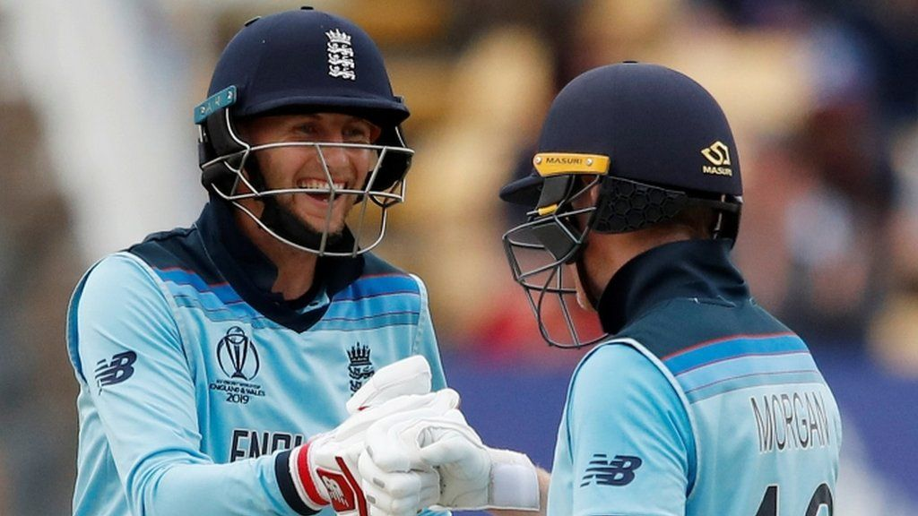 Cricket World Cup: England's final against New Zealand live on free