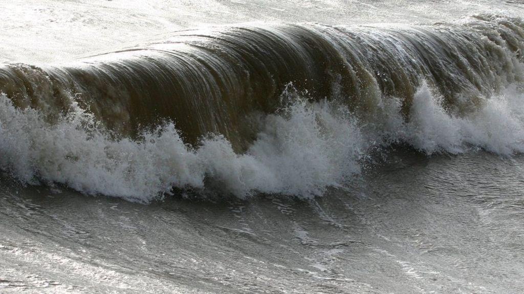 Massive Atlantic wave sets record, says World Meteorological