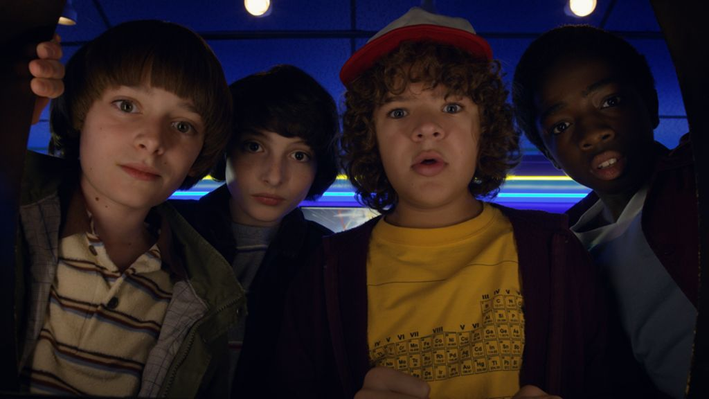 """Stranger Things cast respond to fan criticism and """"gross"""" sexualisation"""