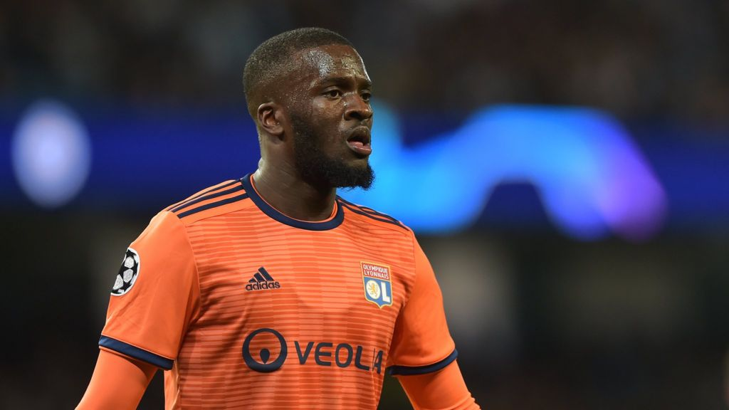 official photos 64505 79633 Tanguy Ndombele: The Lyon revelation in the France squad ...