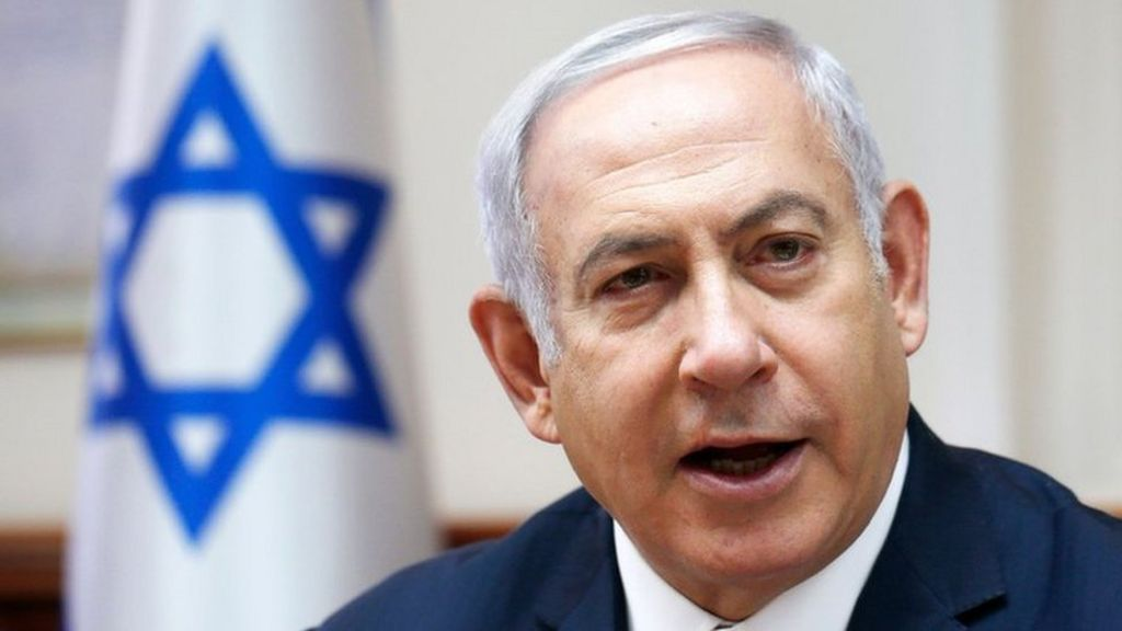 bbc.co.uk - Israel approves controversial 'Jewish nation state' law