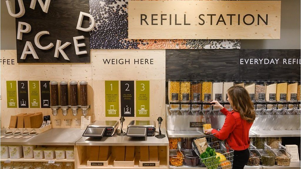 Waitrose extends 'bring your own containers' anti-plastic scheme