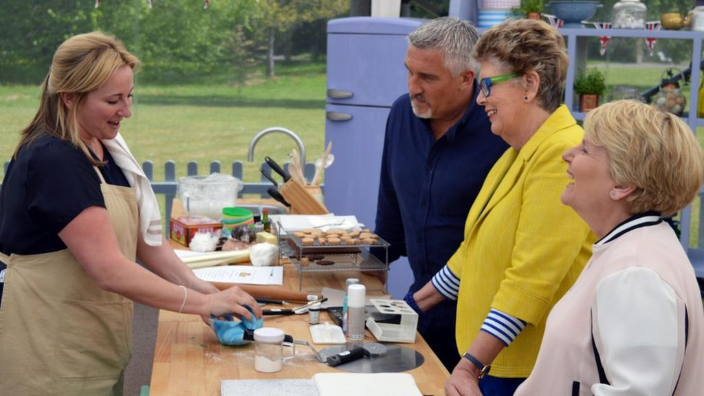 Bake Off: Why Channel 4 is happy with a smaller slice of the ratings pie