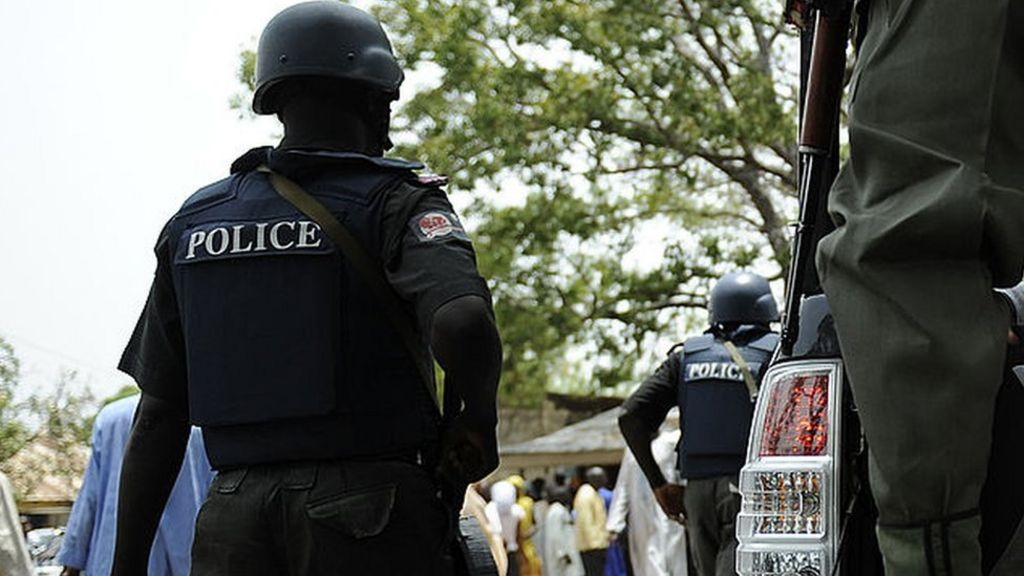 Coronavirus: Security forces kill more Nigerians than Covid-19 ...