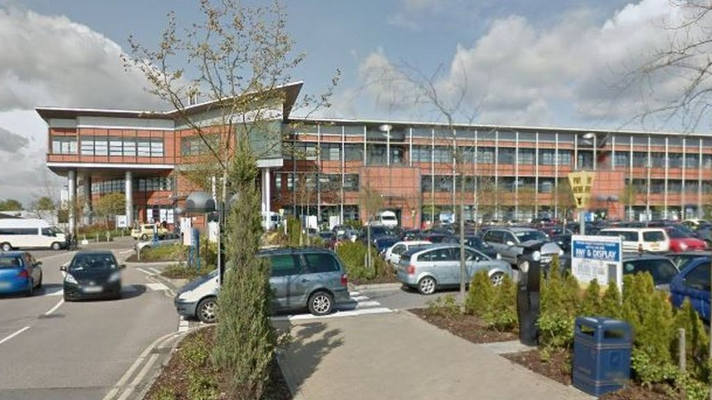 Norovirus Closes Hospital In Orpington To Visitors Bbc News