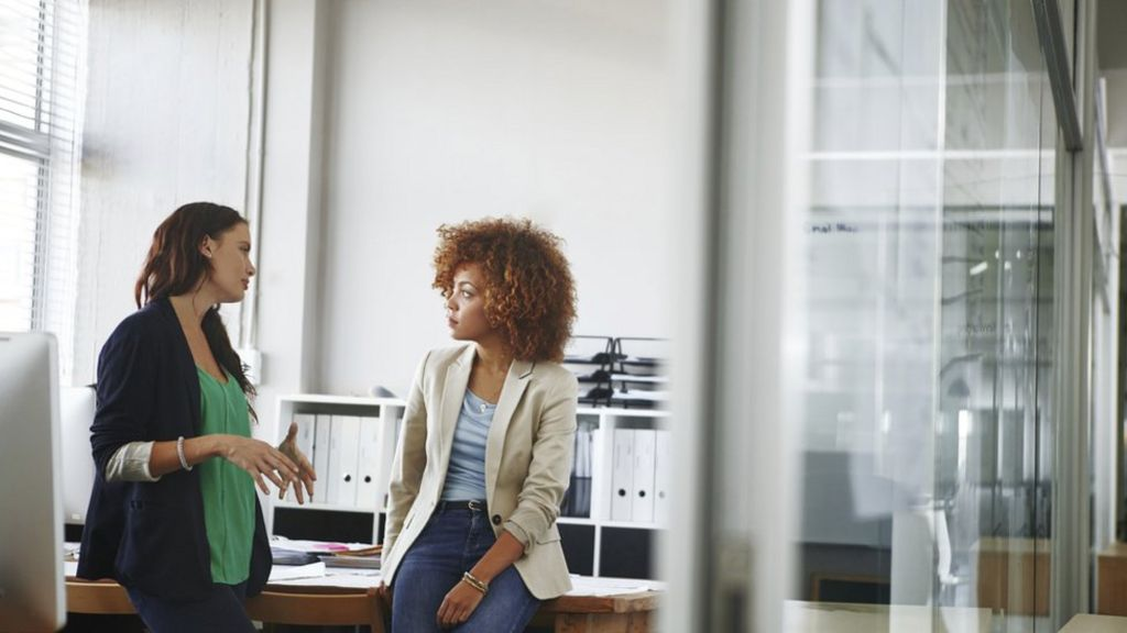 Gender equality in workplace could add trillions to US economy - BBC News