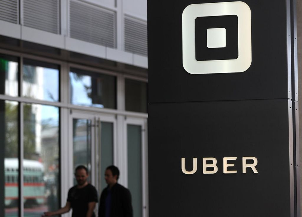 Uber sorry for 'Wife Appreciation Day' promotion