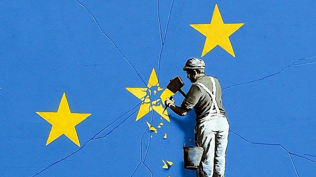 Путин не случайно предрек распад Евросоюза