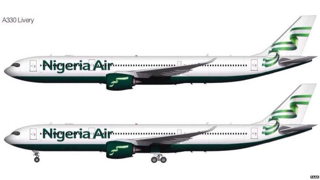 bbc.co.uk - Nigeria Air' national airline plans put on hold