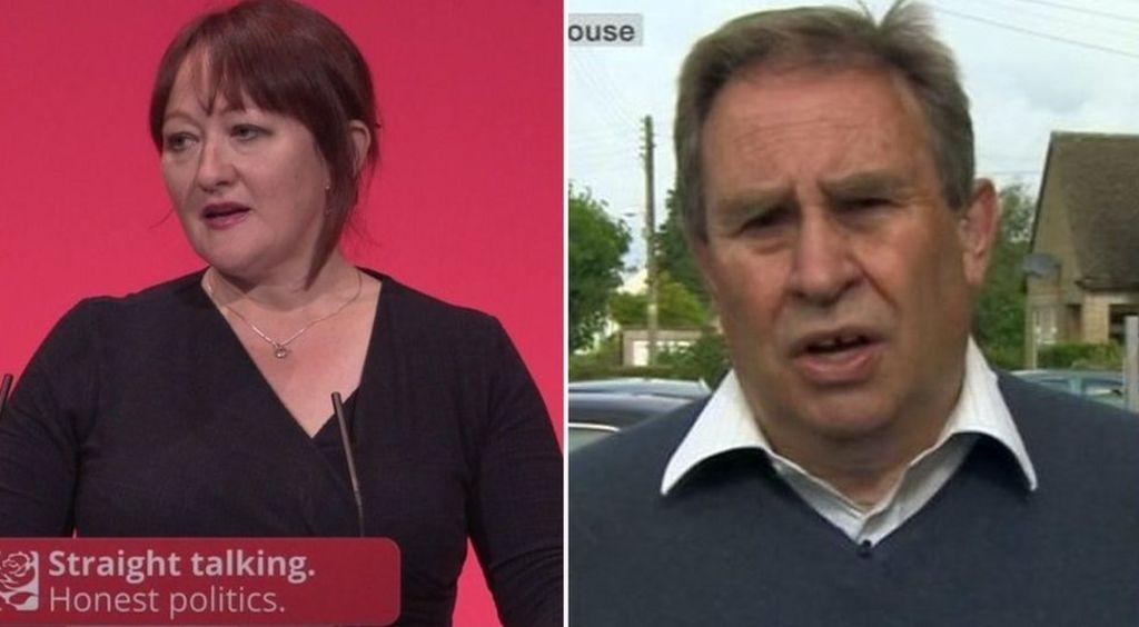 Two MPs quit Bath University roles over vice-chancellor's pay deal - BBC News