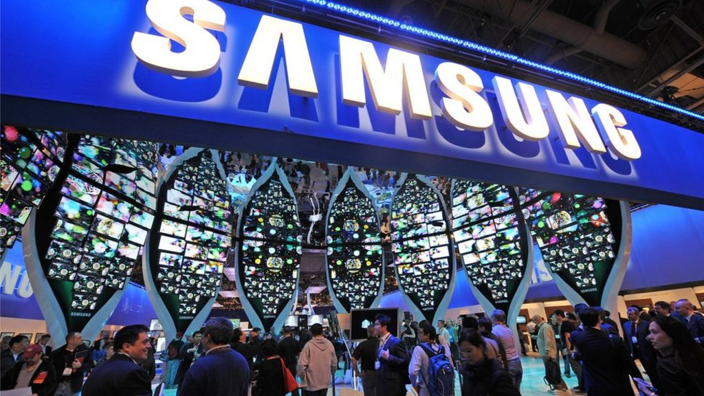 Top 10 world's most valuable tech brands SAMSUNG COMPANY