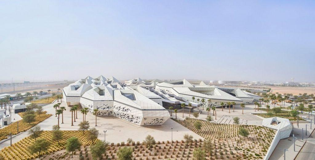 King Abdullah Petroleum Studies and Research Centre (KAPSARC)