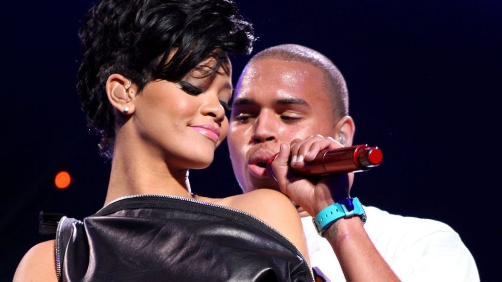 Chris Brown recalls the moment he punched Rihanna