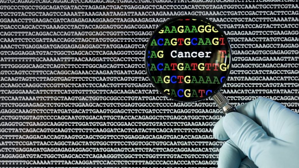 Chief medical officer calls for gene testing revolution