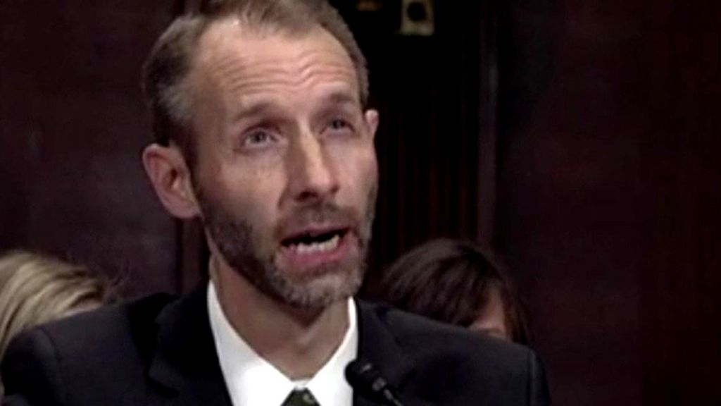 Trump nominee for judge fluffs law test