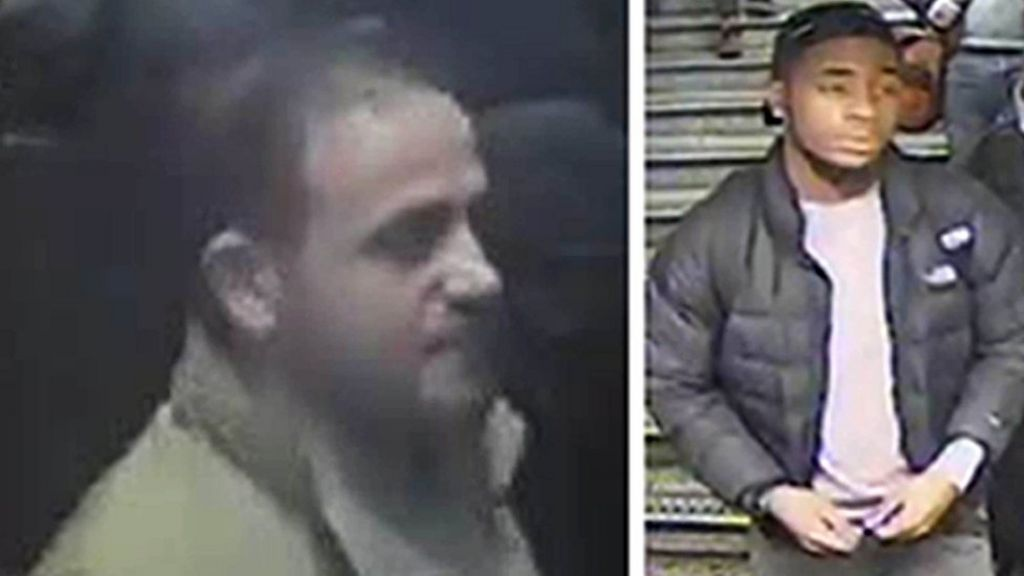 'Altercation' caused London Tube panic