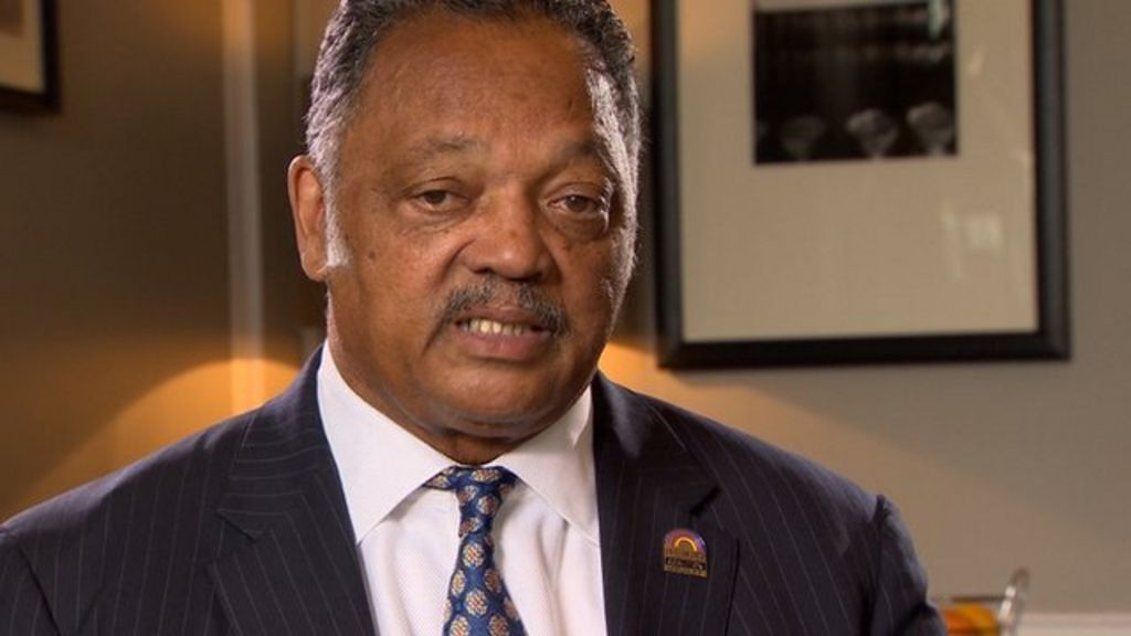 the biography of jesse jackson Jesse louis jackson was born on october 18, 1941, in greenville, south carolina he was the son of helen burns and her married next-door neighbor, noah robinson jackson was teased by his neighbors and classmates for.