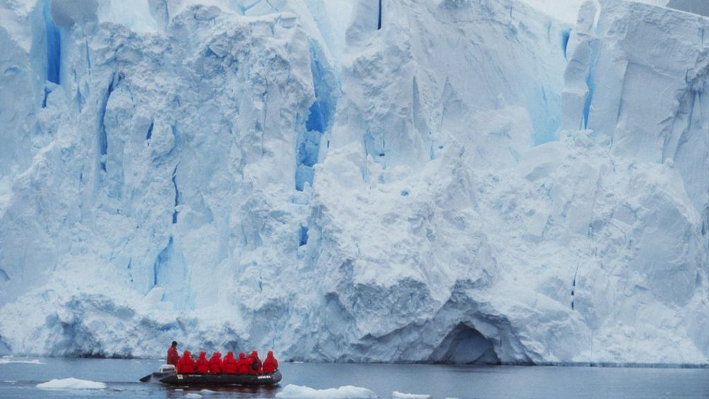 antarctic melting essay Sea ice at record low in arctic and antarctic goes beyond even the extreme, serreze wrote in an essay for earth antarctica is melting from below and that.