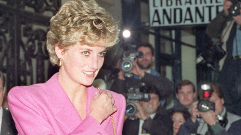 Diana documentary: What the critics said