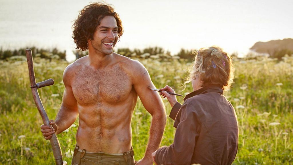 Poldark star Aidan Turner heads for the West End