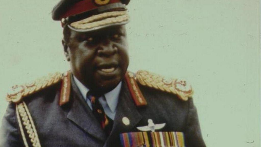 Uganda polls: Candidate vows to repatriate Idi Amin remains - BBC News