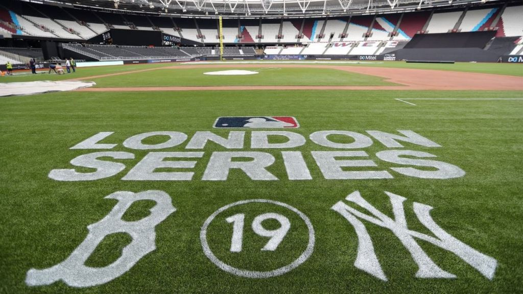 MLB London Series: All you need to know about New York