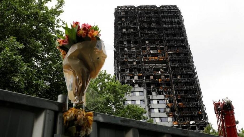 Grenfell firm to pass responsibility for homes to council