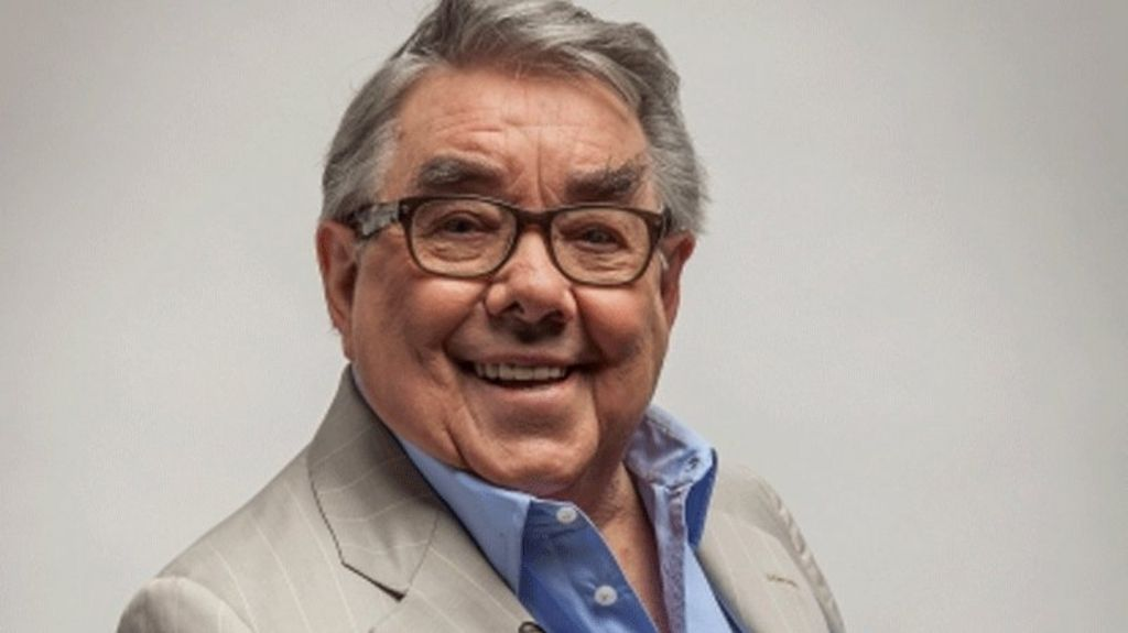 ronnie corbett obituary