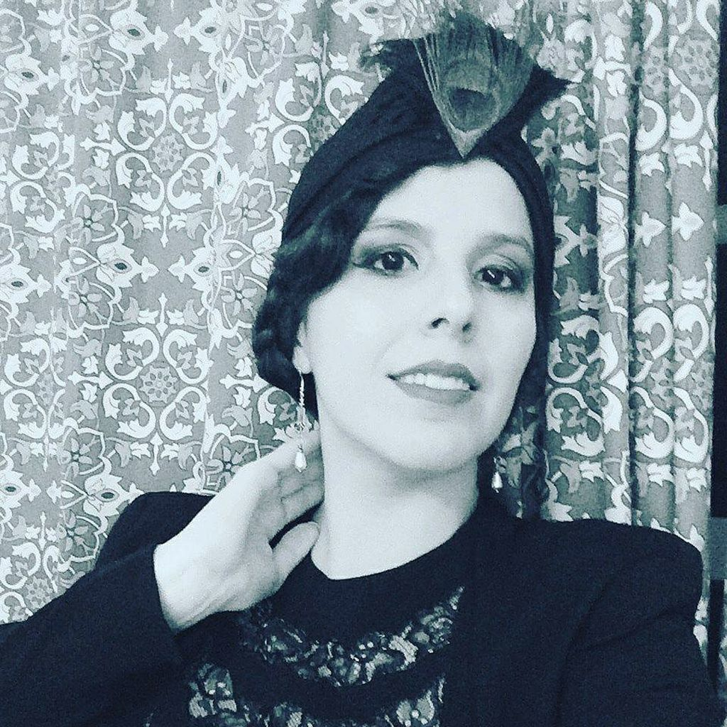 Claudia Patatas