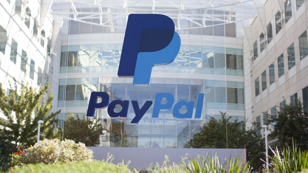 PayPal allows Bitcoin and crypto spending