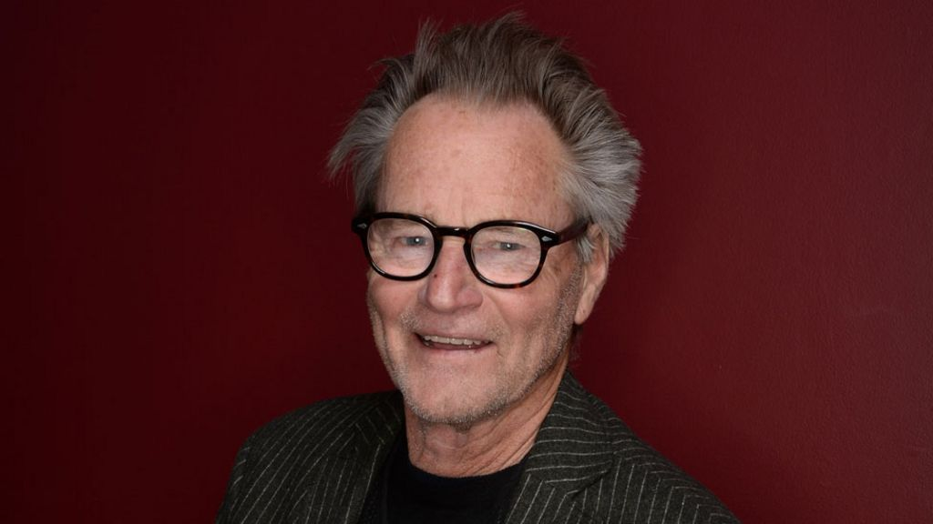 Sam Shepard: US actor and playwright dies aged 73