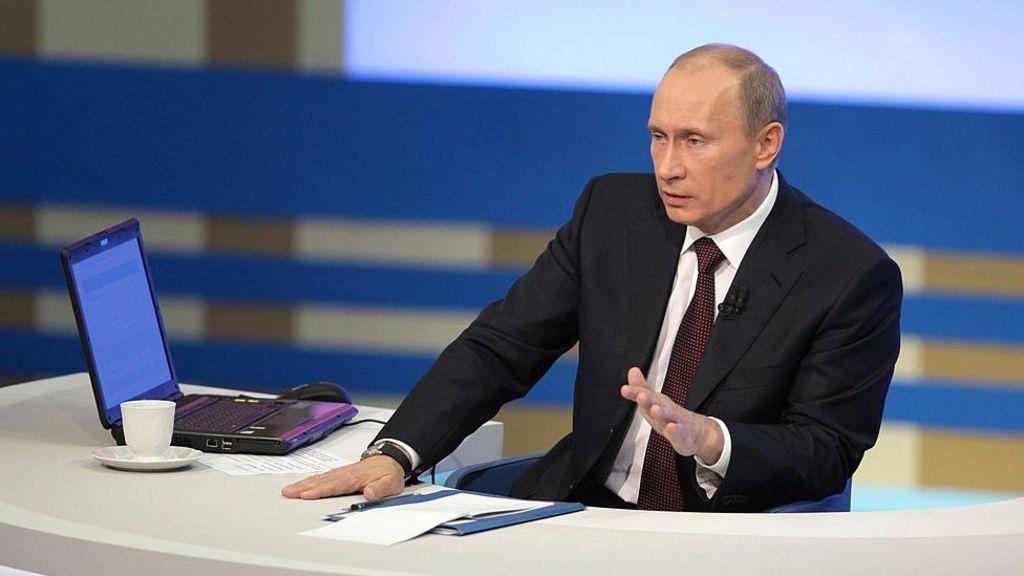 Putin bans VPNs in web browsing crackdown