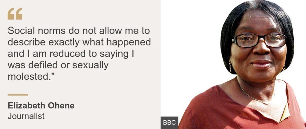 Elizabeth Ohene quote