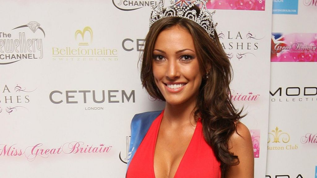 Parents of Love Island's Sophie Gradon say their 'hearts are broken