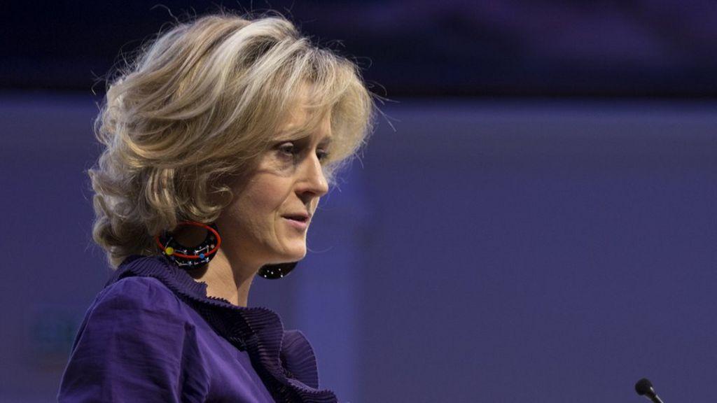 Internet 'having midlife crisis', says Baroness Lane-Fox