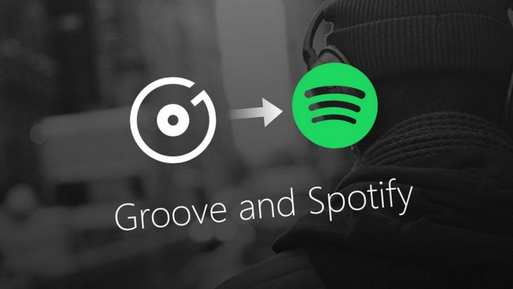 Microsoft axes Groove Music service