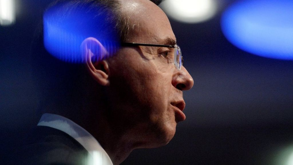 US voices frustration with 'warrant-proof' encryption