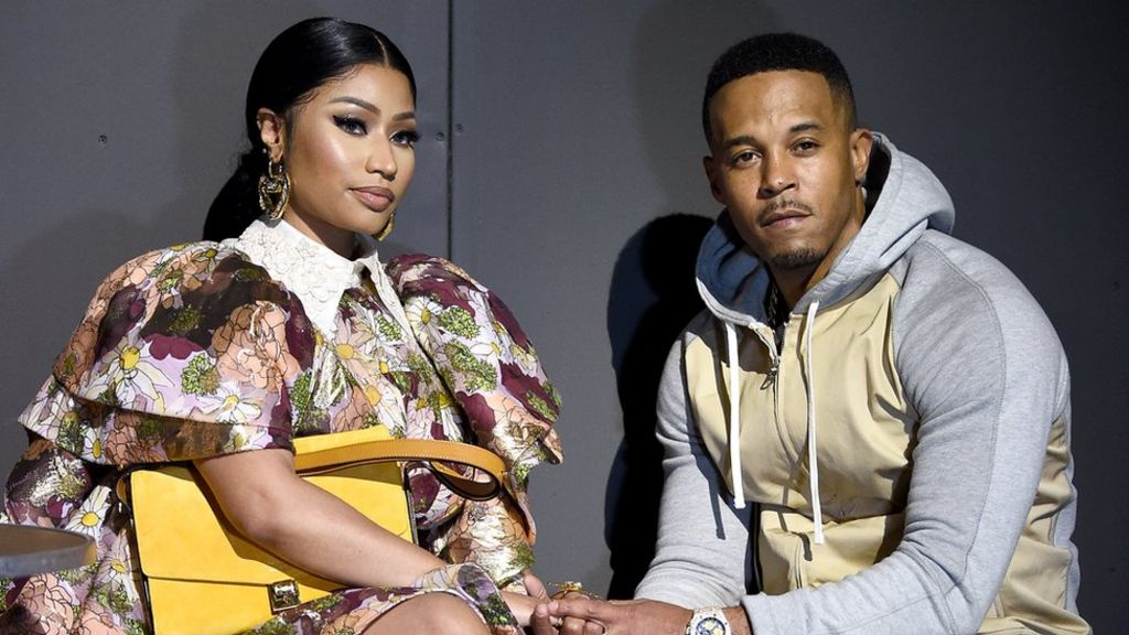 Nicki Minaj's husband pleads not guilty to 'failing to register as ...