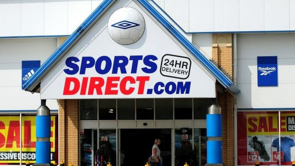 The stake is currently % of JD Sports as of November Sports Direct formerly held 5% of Amer Sports. It was announced on 1 October , that Sports Direct had purchased rival retailer JJB's brand name, website, 20 stores and all of their stock in a deal for .