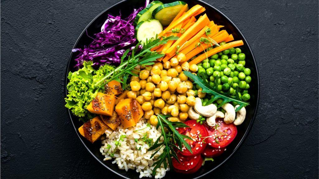 vegan diet monthly meal cost
