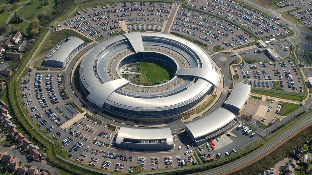 GCHQ says cyber-spies 'over-achieved' say MPs