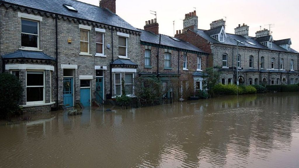 Flooding What Is It And What Are The Different Types Cbbc Newsround