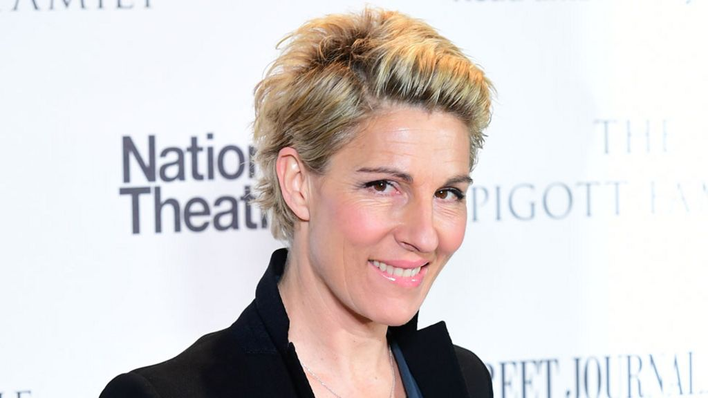 Tamsin Greig on learning a 97-page play in two weeks