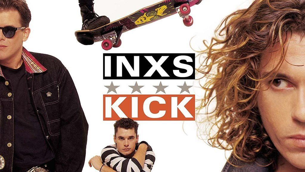 How INXS Kick-started their career